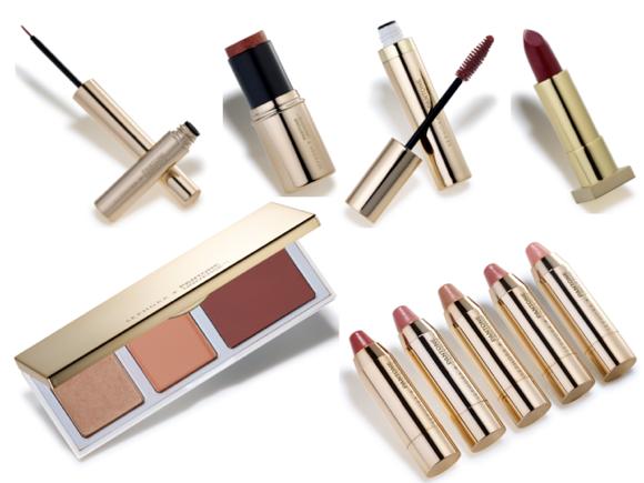Новая коллекция макияжа от Sephora