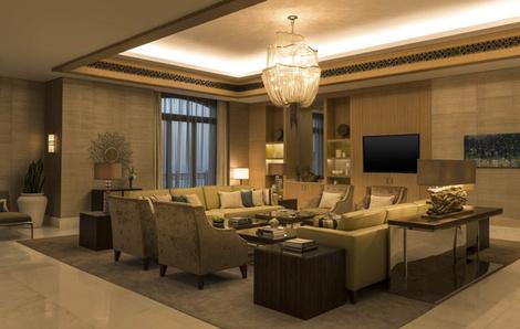 10 самых дорогих отельных номеров в мире | галерея [2] фото [1]