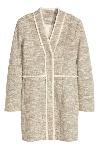 50 идеальных пальто на весну | галерея [1] фото [56]