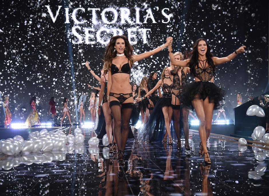 Как стать «ангелом» Victoria's Secret