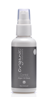 Argan Oil Gloss от Organic Systems