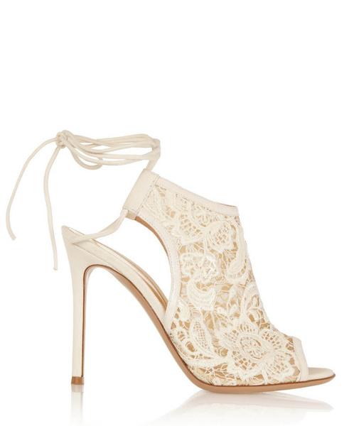 Свадебные туфли | галерея [1] фото [4]