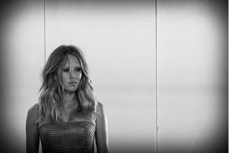 Дочь Шона Пенна Дилан стала лицом бренда Ermanno Scervino | галерея [1] фото [7]