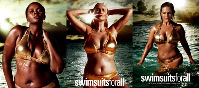 Эшли Грэм стала новой звездой пляжного спецвыпуска Sports Illustrated