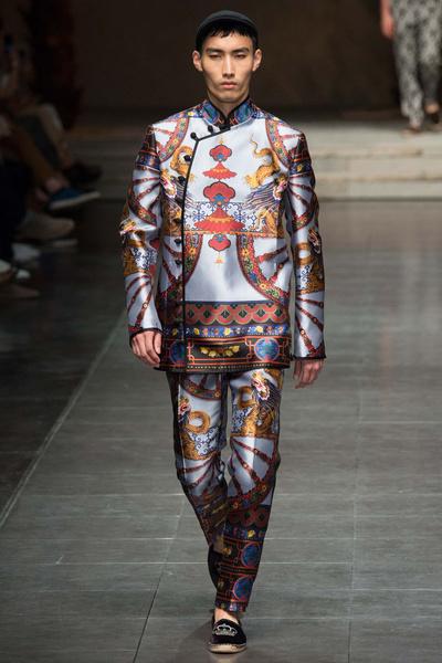 Неделя мужской моды в Милане: лучшие показы | галерея [4] фото [20]