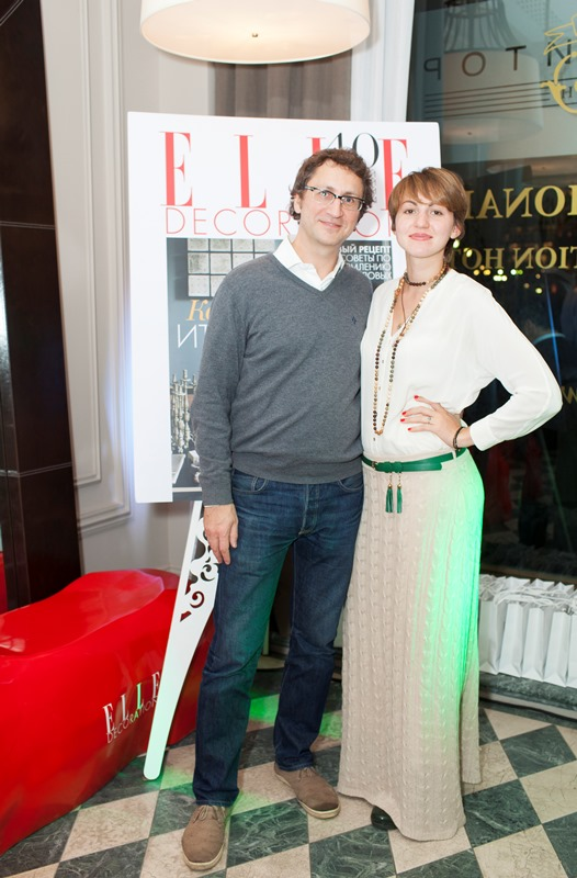 Владимир и Таисия Фроловы (Frolov Gallery)