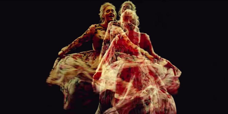 Адель представила клип на песню Send My Love (To Your New Lover)