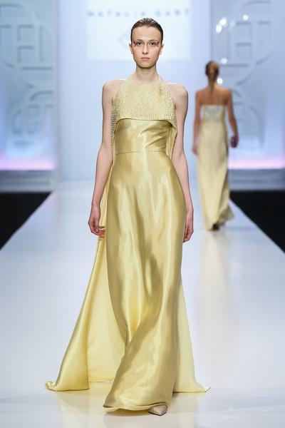 Неделя моды в Москве: обзор коллекций | галерея [4] фото [5]