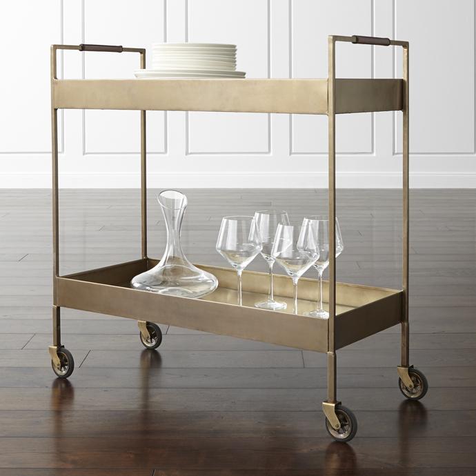 Сервировочный столик Libations