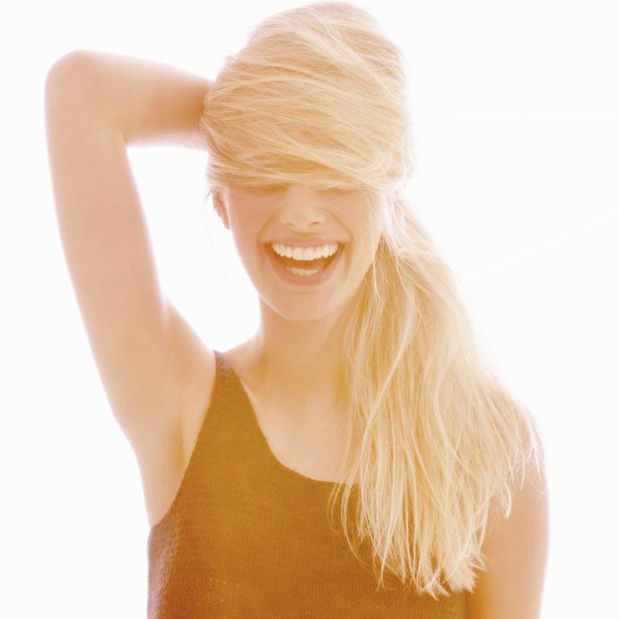 Красивые длинные волосы Натуральные ингредиенты для волос