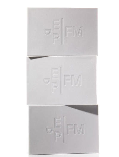 Ароматизированные коврики Frederic Malle