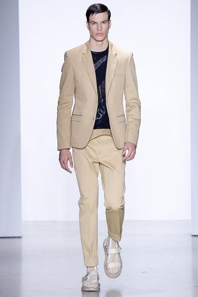 Неделя мужской моды в Милане: лучшие показы | галерея [5] фото [17]