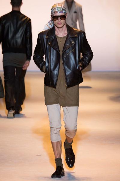 Неделя мужской моды в Милане: лучшие показы | галерея [3] фото [12]