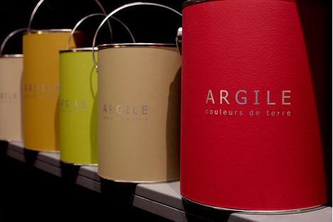 Французские краски ARGILE в Москве | галерея [1] фото [4]