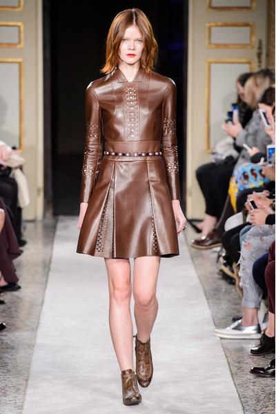 Неделя моды в Милане: 27 февраля | галерея [5] фото [6]