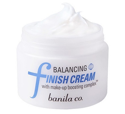 Финишер Finishing & Boosting Balancing Finish Cream от Banila