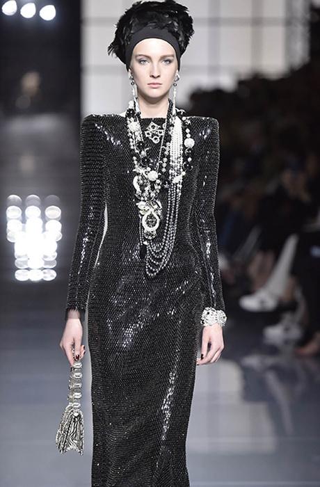 Самые красивые украшения Недели Haute Couture в Париже