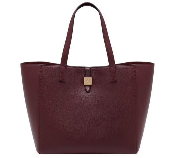 Стильные кожаные сумки: фото