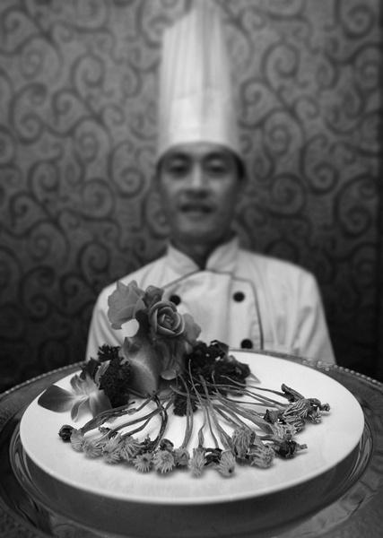 Самые необычные рестораны мира | галерея [3] фото [2]
