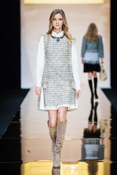 Неделя моды в Москве: лучшие показы | галерея [5] фото [9]