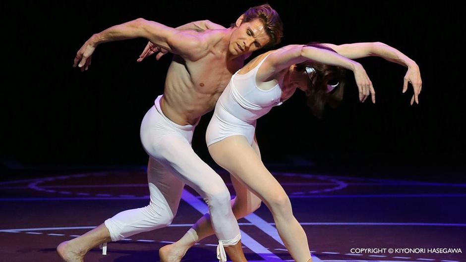 в монако состоялась премьера балета «симфония №9»