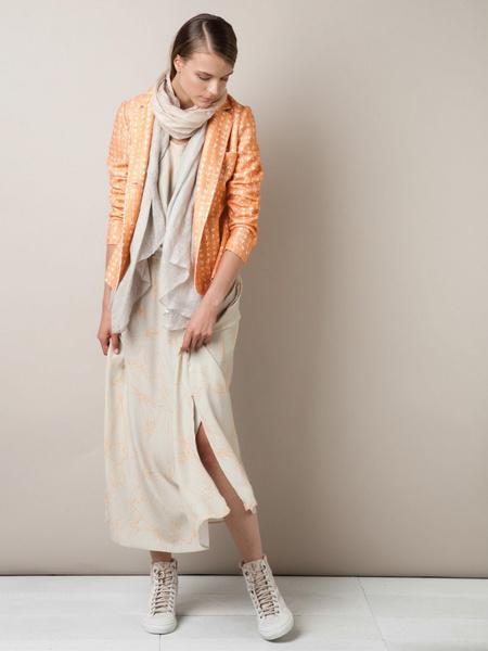 Все спокойно: новая коллекция Lorena Antoniazzi | галерея [1] фото [3]