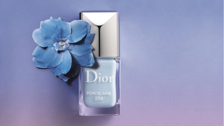 Лак для ногтей Dior Vernis Trianon
