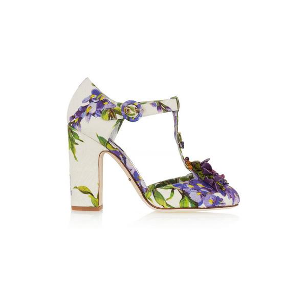 Ноги в руки: выбираем свою модную пару | галерея [1] фото [10]