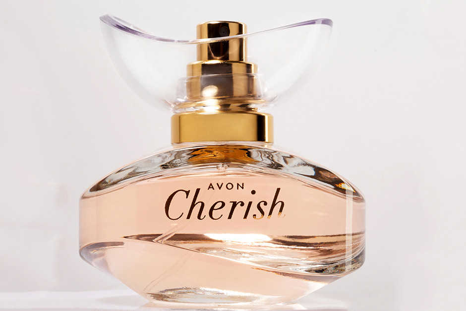 Любимый аромат