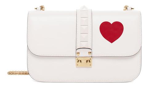 Маленькая сумка от Valentino