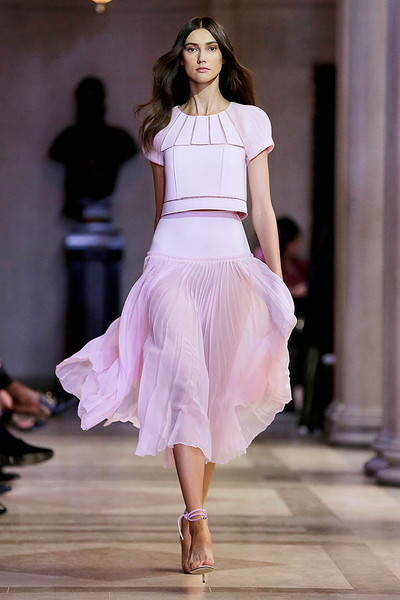 Неделя моды в Нью-Йорке 2015: день седьмой   галерея [1] фото [3]