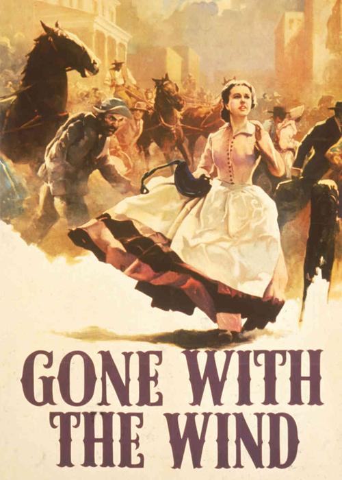 Маргарет Митчелл «Унесенные ветром» (1936) — 130 млн.