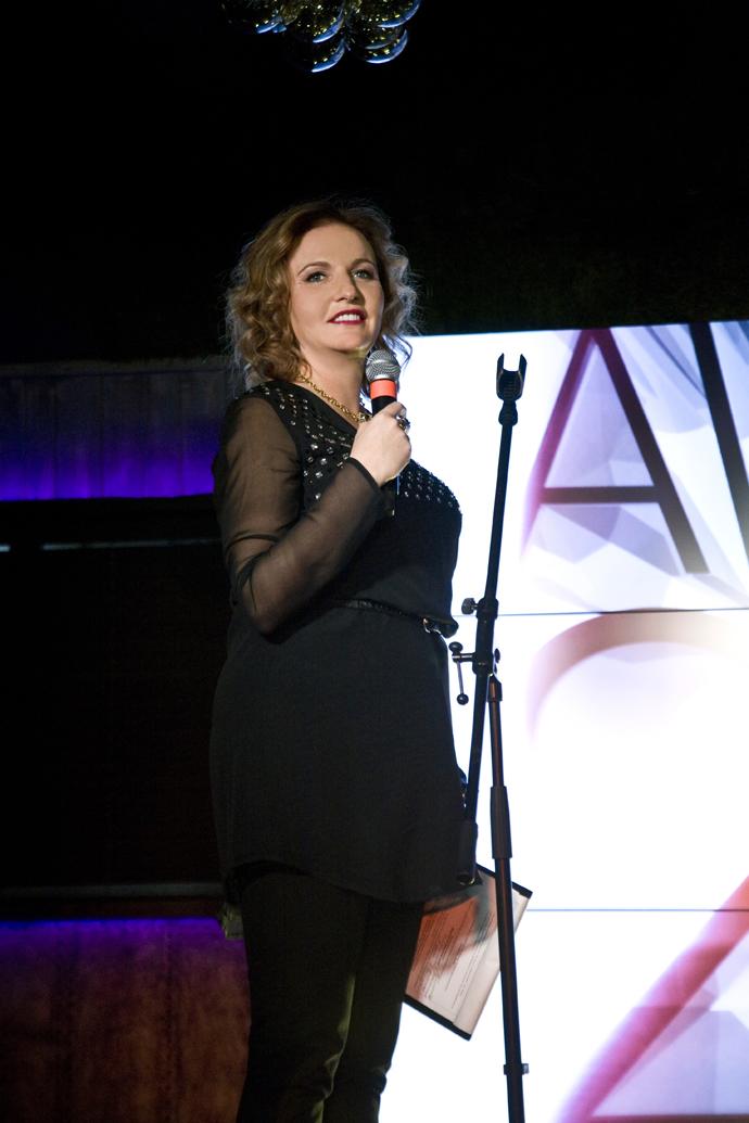 Мария Тараненко ELLE