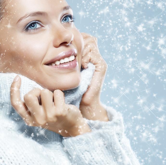 Зимний уход по типу и состоянию кожи 2
