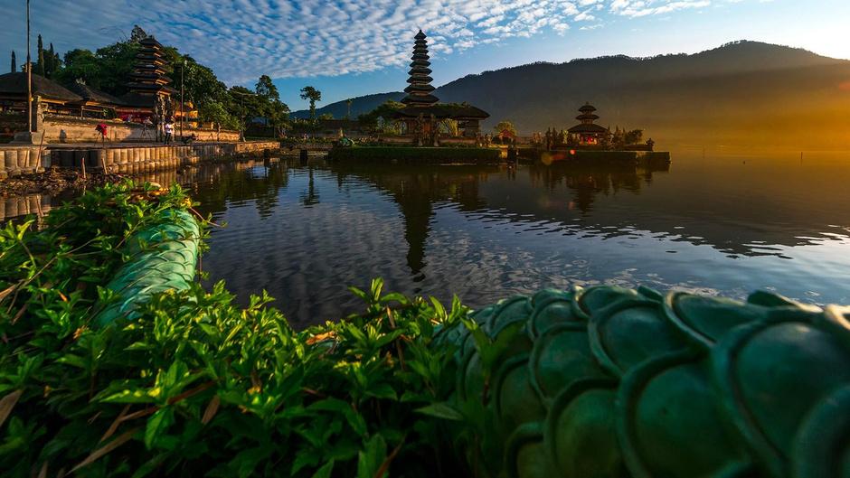 5. Бали, Индонезия