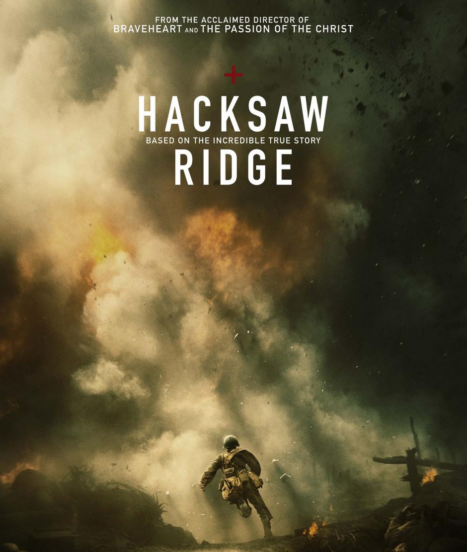 «По соображениям совести», (Hacksaw Ridge)