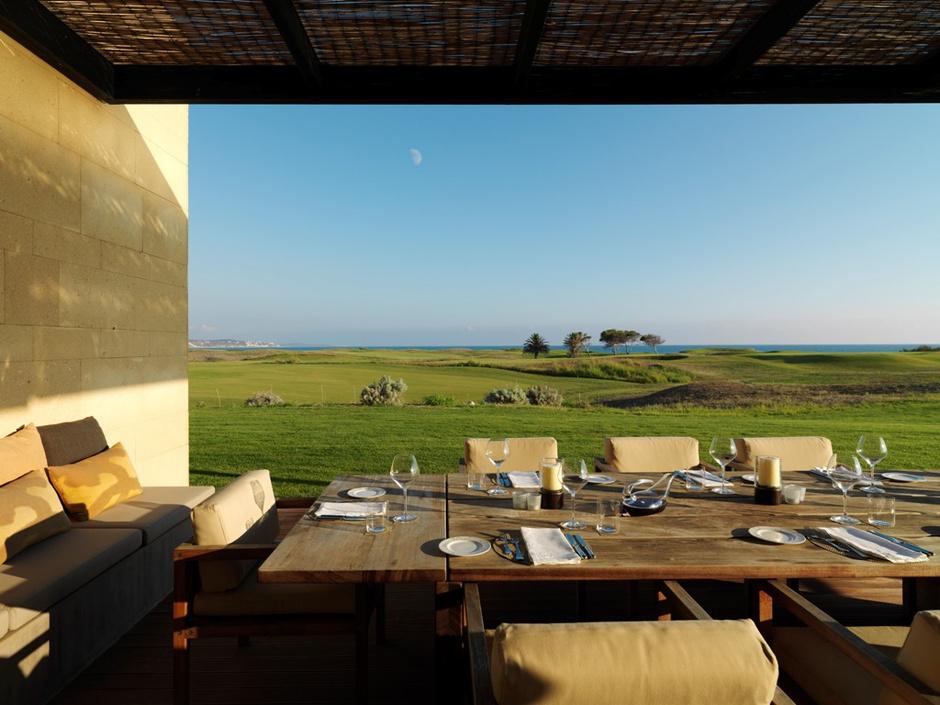 Италия, Сицилия: Verdura Golf & Spa Resort