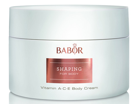 Babor Spa Shaping Body Cream