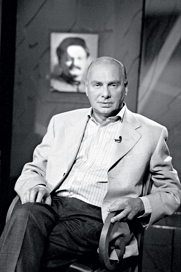 Виталий Вульф