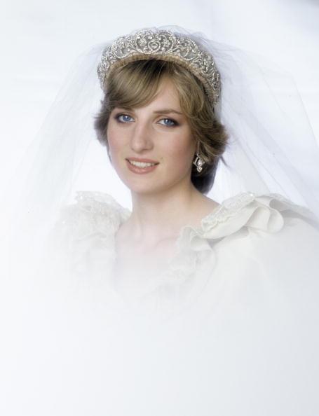 Июль 1981, свадьба с принцем Чарльзом