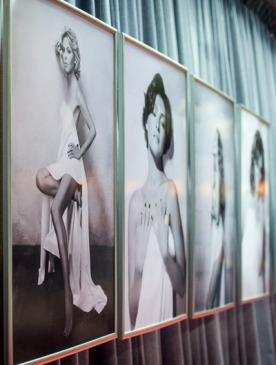 В MAXIM BAR состоялось открытие фото-выставки Юлии Лукьяненко «Магия Красоты»