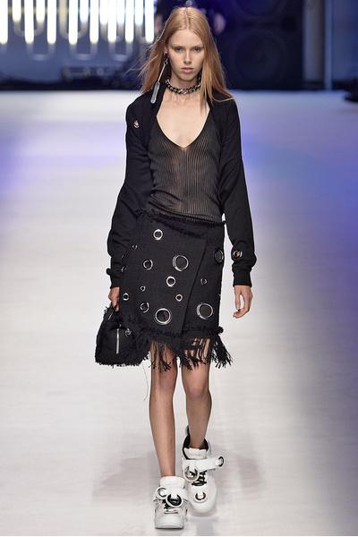 Неделя моды в Милане: день пятый | галерея [1] фото [2]