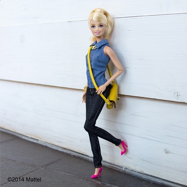 Одежда для Barbie