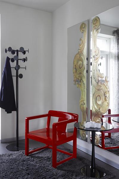 Красивые интерьеры загородных домов: фото | галерея [5] фото [5]