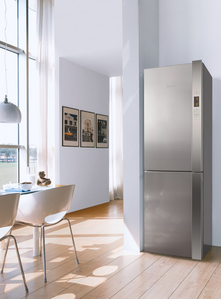 Новый холодильник Hotpoint DAY1 | галерея [1] фото [2]