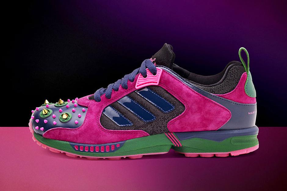 Модные кроссовки: фото