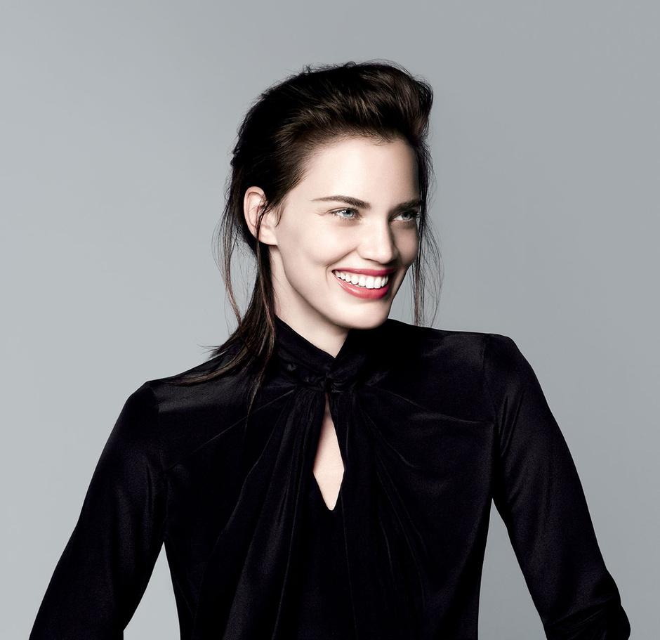 Крем для лица, повышающий упругость Smile' N Repair, Givenchy