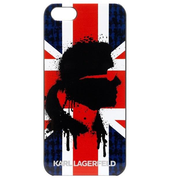 Капсульная коллекция Karl Lagerfeld