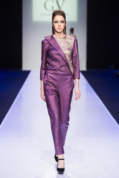 Неделя моды в Москве: лучшие показы | галерея [6] фото [10]