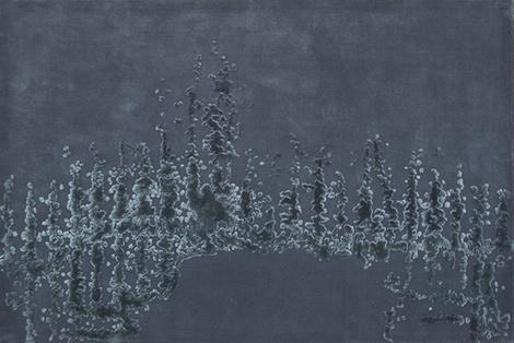 Новая коллекция ковров от NOW Carpets | галерея [1] фото [7]